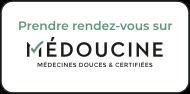 Médoucine - Célia Culier - Hypnothérapeute