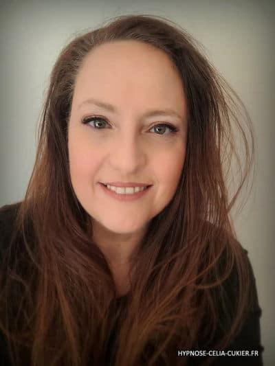 Célia Cukier Hypnothérapeute Issy-les-Moulineaux hypnose thérapeutique